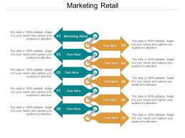 Marketing Retail Ppt Powerpoint Presentation Layouts Guide Cpb