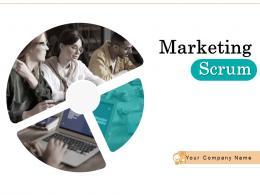 Marketing Scrum Powerpoint Presentation Slides