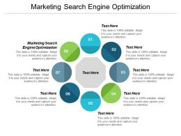 Marketing Search Engine Optimization Ppt Powerpoint Presentation Skills Cpb