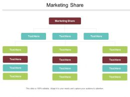 Marketing Share Ppt Powerpoint Presentation Icon Outline Cpb