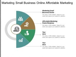 Marketing Small Business Online Affordable Marketing Public Relations Cpb