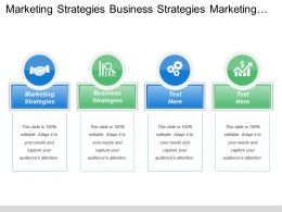 Marketing Strategies Business Strategies Marketing Mix Email Marketing