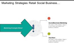 marketing strategies retail social business marketing buying cycle cpb