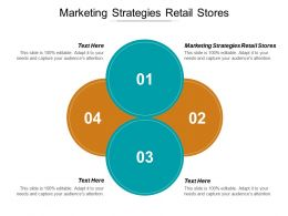 Marketing Strategies Retail Stores Ppt Powerpoint Presentation Ideas Tips Cpb