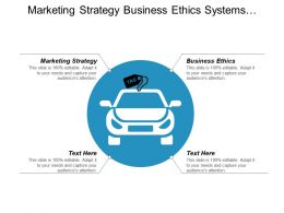 Marketing Strategy Business Ethics Systems Management Kanban Manufacturing Cpb