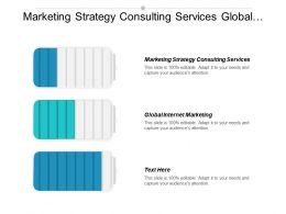 Marketing Strategy Consulting Services Global Internet Marketing Viral Marketing Cpb