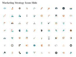 Marketing Strategy Icons Slide Process Ppt Powerpoint Presentation Pictures Slides