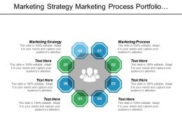 Marketing Strategy Marketing Process Portfolio Management Product Lifecycle Management Cpb