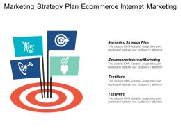 Marketing Strategy Plan Ecommerce Internet Marketing Product Alignment Cpb
