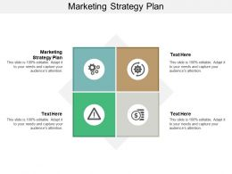 Marketing Strategy Plan Ppt Powerpoint Presentation File Background Image Cpb