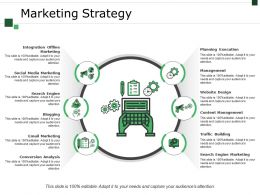 Marketing Strategy Ppt Example 2015