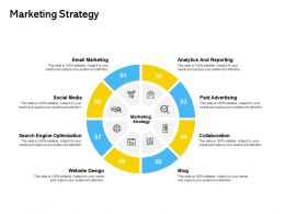 Marketing Strategy Ppt Powerpoint Presentation File Aids