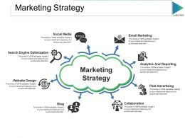 Marketing Strategy Ppt Slides Ideas