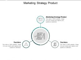 Marketing Strategy Product Ppt Powerpoint Presentation Inspiration Example Topics Cpb