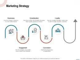 Marketing Strategy Specific Products Ppt Powerpoint Presentation Slides Background Images