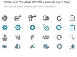 Marketing Team Deliverables For Brand Promotion Powerpoint Slides