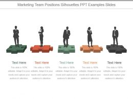 marketing_team_positions_silhouettes_ppt_examples_slides_Slide01