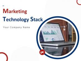 Marketing Technology Stack Powerpoint Presentation Slides