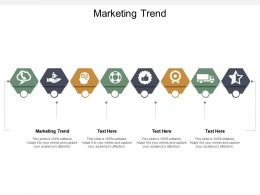 Marketing Trend Ppt Powerpoint Presentation Styles Guidelines Cpb