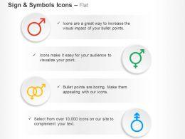 Mars Transgender Venus Mars Mars Stroke Ppt Icons Graphics