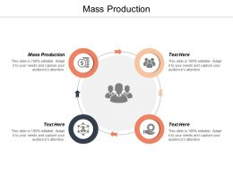 Mass Production Ppt Powerpoint Presentation Styles Clipart Cpb