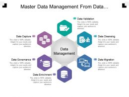 Master Data Management From Data Validation To Data Governance