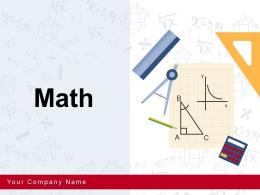 Math Business Operations Process Calculation Analysis