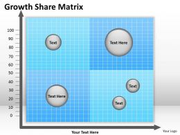 Matrix Patterning Chart