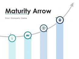 Maturity Arrow Transformation Business Success Capability Enablement Framework