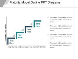 maturity_model_outline_ppt_diagrams_Slide01