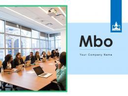 Mbo Process Performance Evaluate Organizational Employees