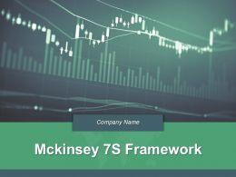 Mckinsey 7s Framework Sd Powerpoint Presentation Slides