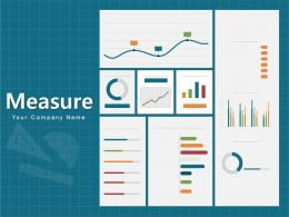 Measure Time Management Service Productivity Work Objectives