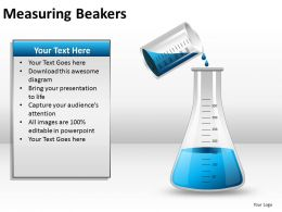 Measuring Beakers PPT 4