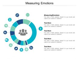 Measuring Emotions Ppt Powerpoint Presentation Infographics Good Cpb