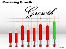 Measuring Growth 1