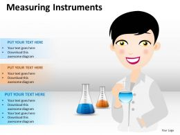 Measuring Instruments PPT 1