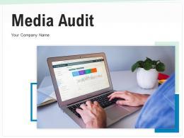 Media Audit Assessment Engagement Sentiment Impressions Performance