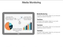 Media Monitoring Ppt Powerpoint Presentation Outline Pictures Cpb