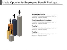 Media Opportunity Employees Benefit Package Vendor Performance Measurement