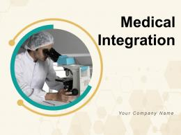 Medical Integration Services Performance Financial Management Connectivity Strategy Marketing