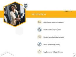 Medical Management Introduction Ppt Powerpoint Presentation Ideas Layout Ideas
