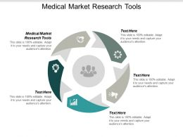 Medical Market Research Tools Ppt Powerpoint Presentation Gallery Pictures Cpb