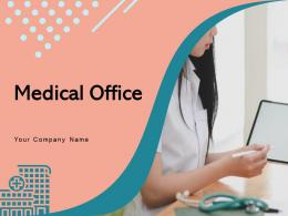 Medical Office Assembling Consulting Examination Services Equipment