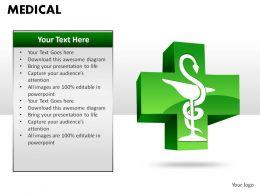 Medical Powerpoint Presentation Slides