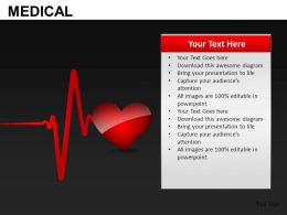 Medical Powerpoint Presentation Slides DB