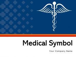 Medical Symbol Caduceus Healthcare Awareness Representing Marijuana Serpents