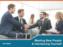 meeting_new_people_and_introducing_yourself_powerpoint_presentation_slides_Slide01