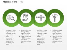 Mental Health Medicine Stress Management Ppt Icons Graphics