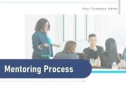 Mentoring Process Business Development Communication Requirements Agreements